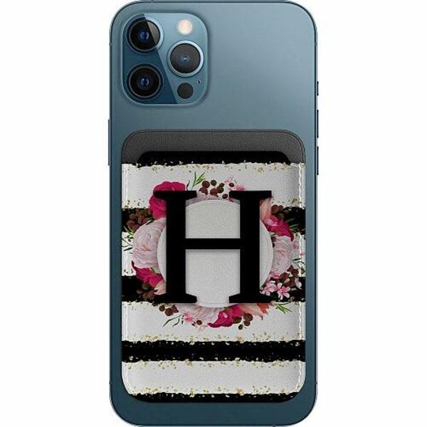 Apple iPhone 12 Pro Korthållare med MagSafe -  H