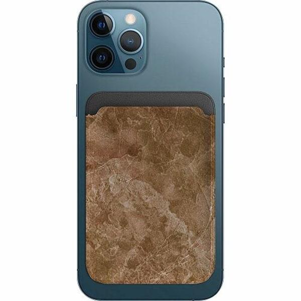 Apple iPhone 12 Pro Korthållare med MagSafe -  Hardened