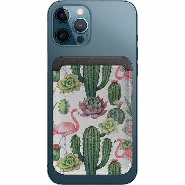 Apple iPhone 12 Pro Korthållare med MagSafe -  Kaktus
