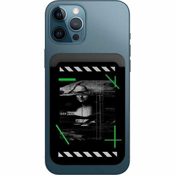 Apple iPhone 12 Pro Korthållare med MagSafe -  Mona L