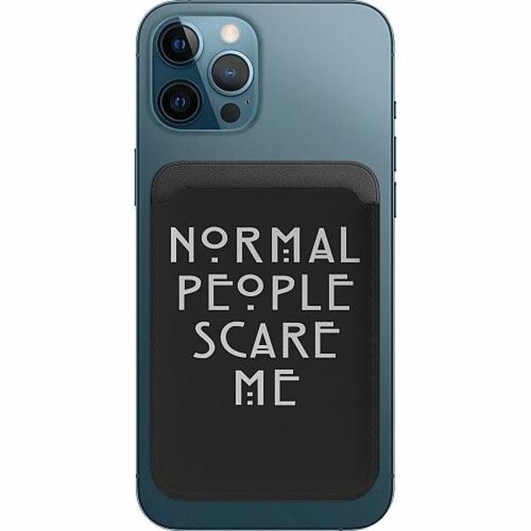Apple iPhone 12 Pro Korthållare med MagSafe -  Normal