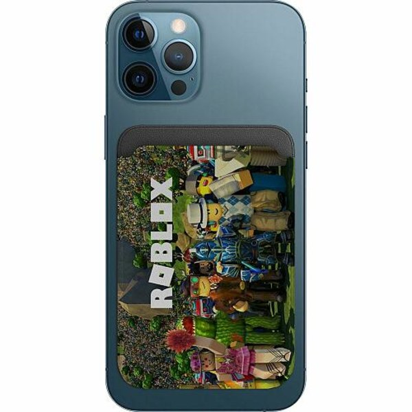 Apple iPhone 12 Pro Korthållare med MagSafe -  Roblox