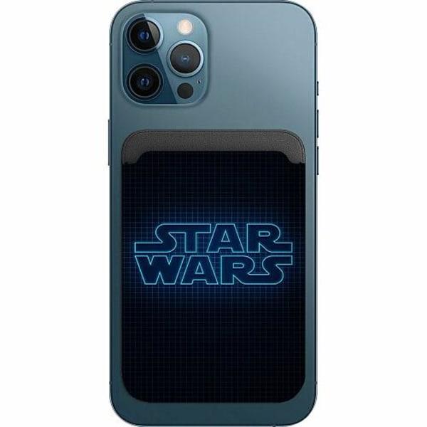 Apple iPhone 12 Pro Korthållare med MagSafe -  Star Wars
