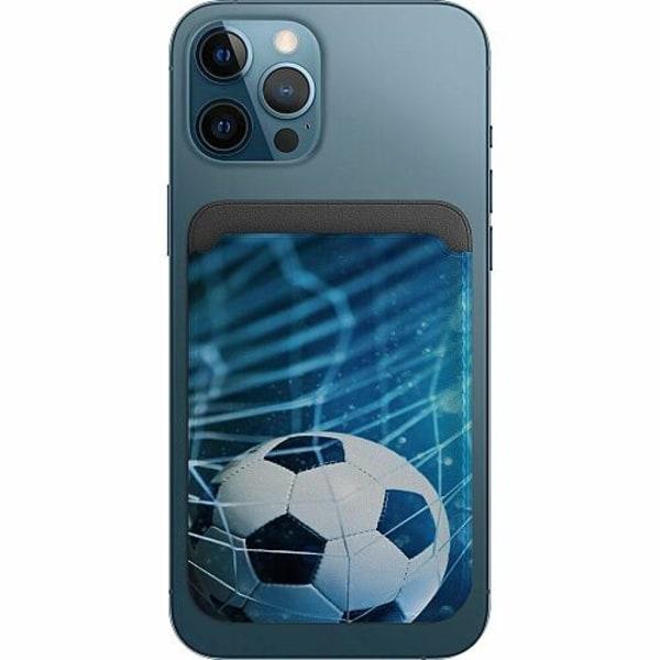 Apple iPhone 12 Pro Korthållare med MagSafe -  VM Fotboll 2018