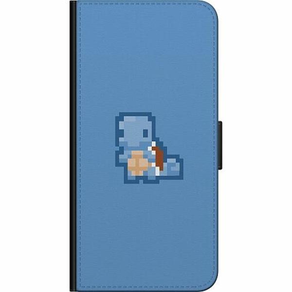 OnePlus Nord N10 Billigt Fodral Pixel art Pokémon