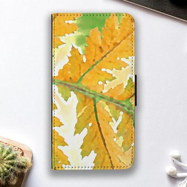 Sony Xperia L3 Fodralskal Autumn Left