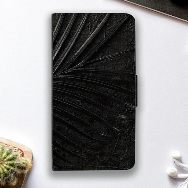 Sony Xperia L3 Fodralskal Charcoal Ash