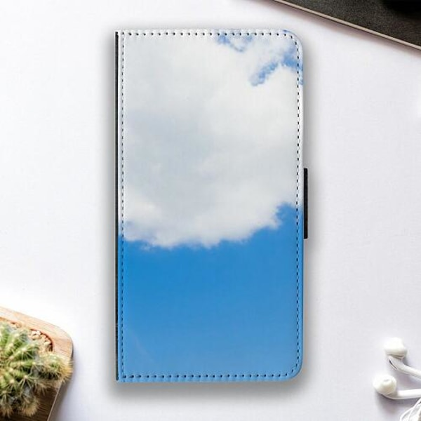 Sony Xperia L3 Fodralskal Cloud Is Named Louis