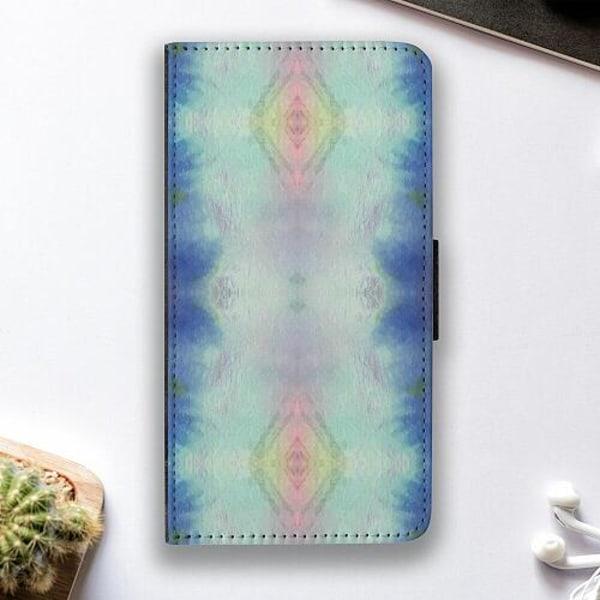 Sony Xperia L3 Fodralskal Cold Windowsill