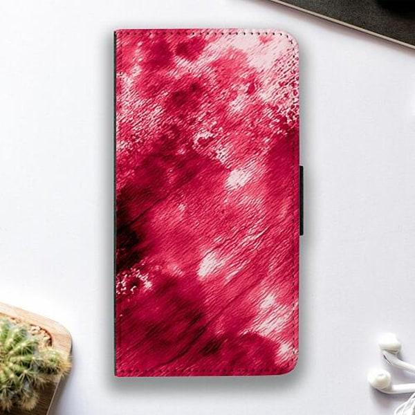 Sony Xperia L3 Fodralskal Fake Blood
