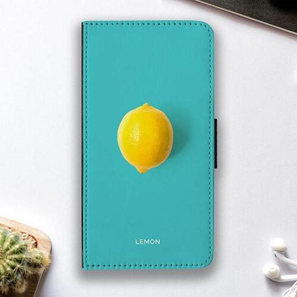 Huawei P30 Pro Fodralskal Lemon