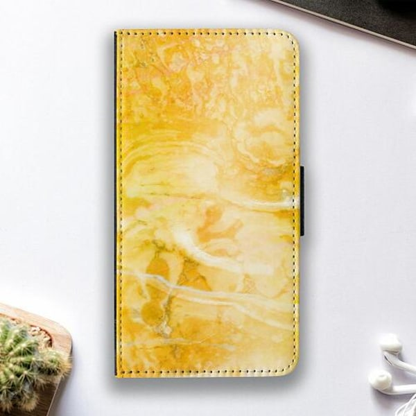 Sony Xperia L3 Fodralskal Microscopic Evaluation