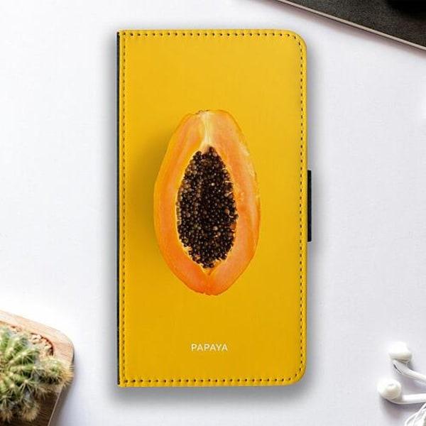 Huawei P30 Pro Fodralskal Papaya