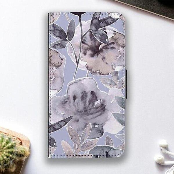 Sony Xperia L3 Fodralskal Watermark Petals