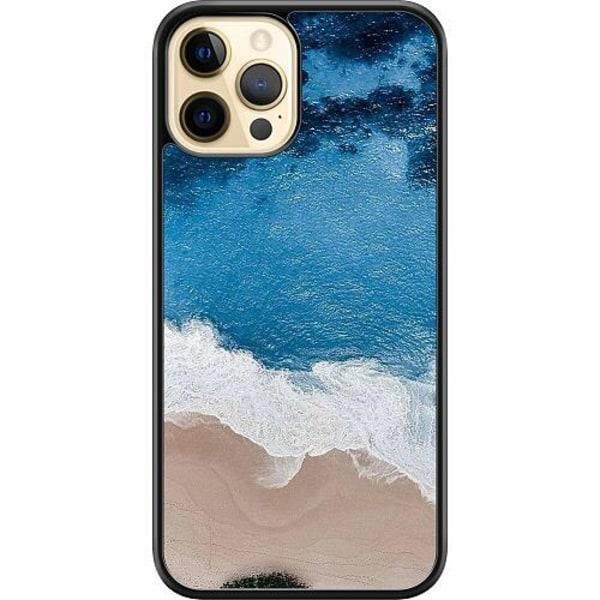 Apple iPhone 12 Pro Max Hard Case (Svart) Pattern