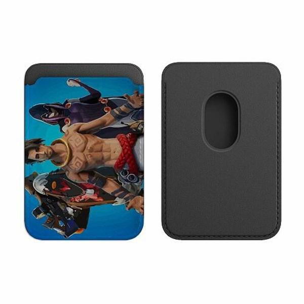 Apple iPhone 12 Pro Korthållare med MagSafe -  Fortnite 2021