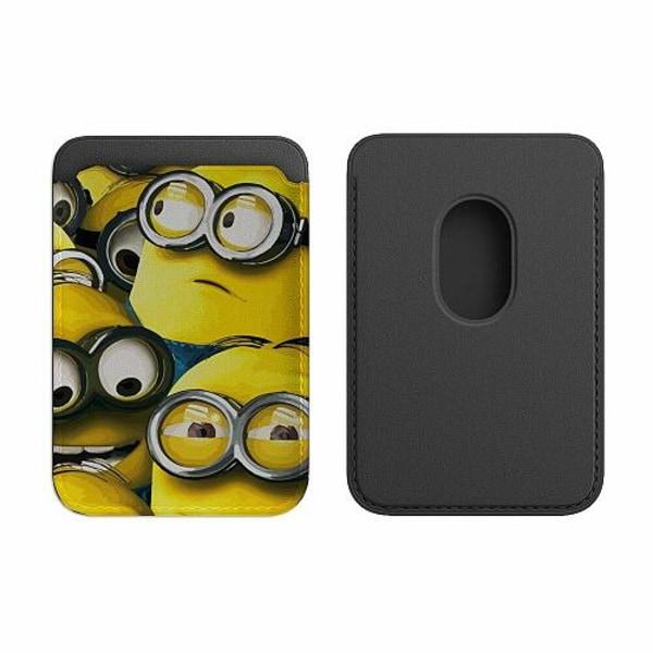 Apple iPhone 12 Pro Korthållare med MagSafe -  Minions