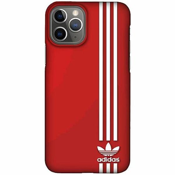 Apple iPhone 12 Pro Max LUX Mobilskal (Matt) Adidas