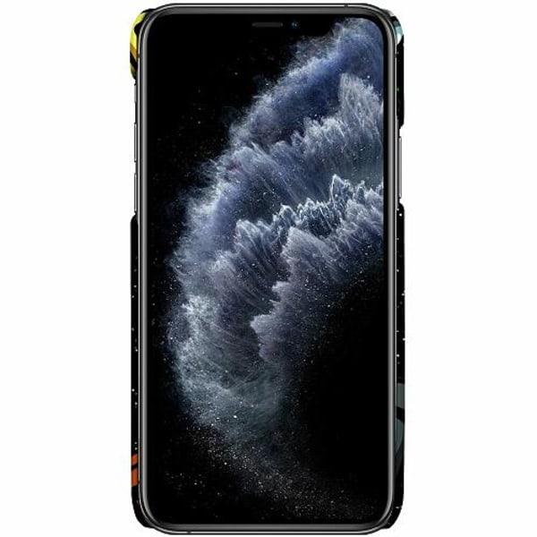 Apple iPhone 12 Pro Max LUX Mobilskal (Matt) Among Us