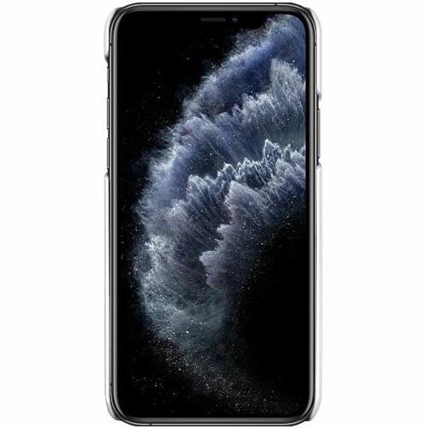 Apple iPhone 12 Pro Max LUX Mobilskal (Matt) Bokstäver