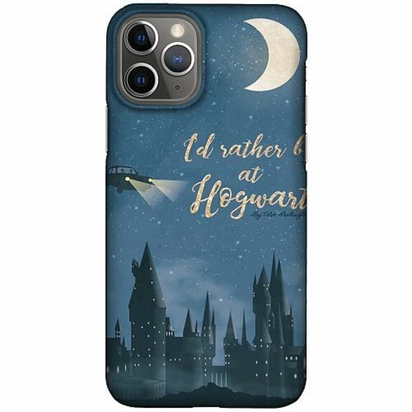 Apple iPhone 12 Pro Max LUX Mobilskal (Matt) Harry Potter