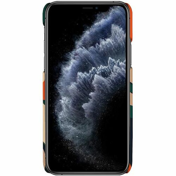 Apple iPhone 12 Pro Max LUX Mobilskal (Matt) It's 210