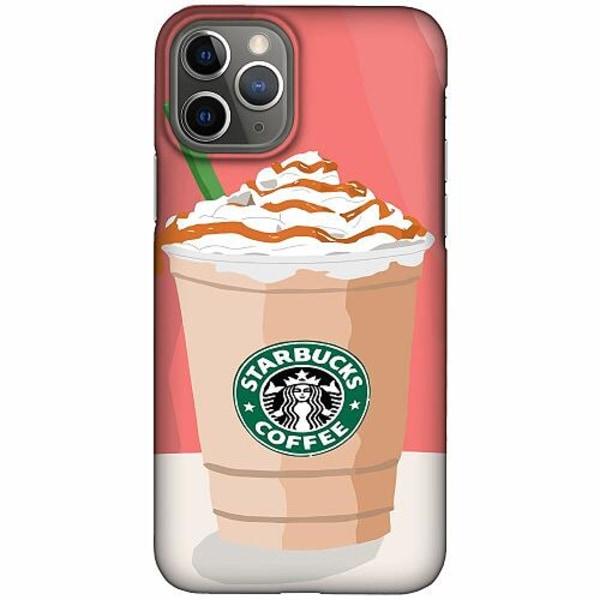 Apple iPhone 12 Pro Max LUX Mobilskal (Matt) Starbucks