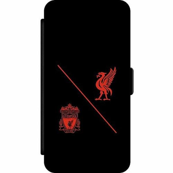 Samsung Galaxy S7 Skalväska Liverpool L.F.C.