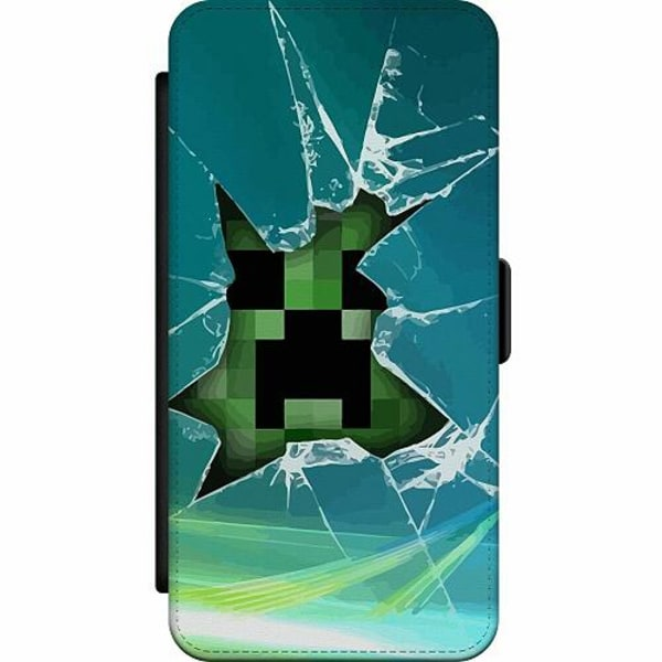 Apple iPhone 8 Skalväska MineCraft