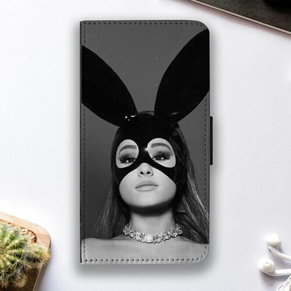 Sony Xperia L3 Fodralskal Ariana Grande