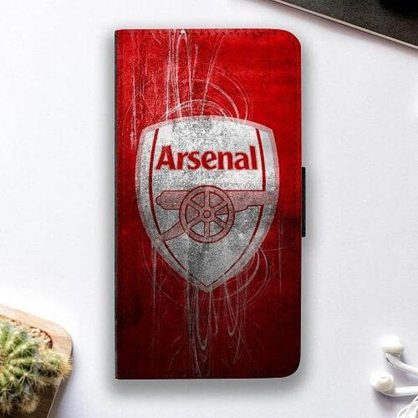 Sony Xperia L3 Fodralskal Arsenal