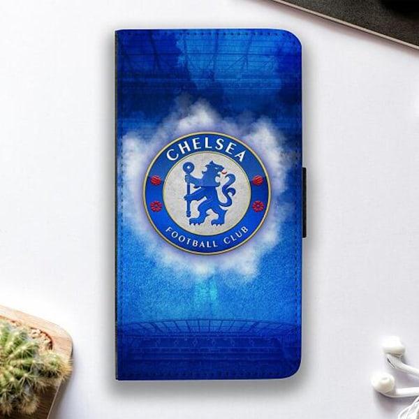Sony Xperia L3 Fodralskal Chelsea
