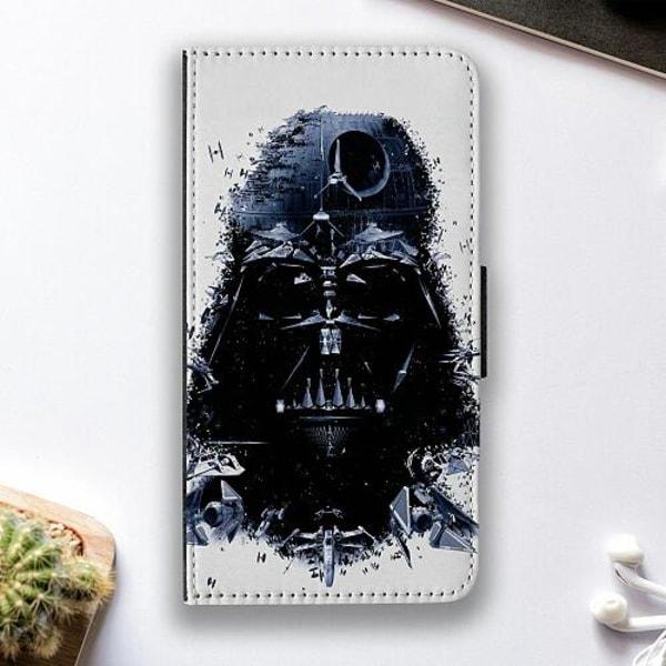Sony Xperia L3 Fodralskal Darth Vader