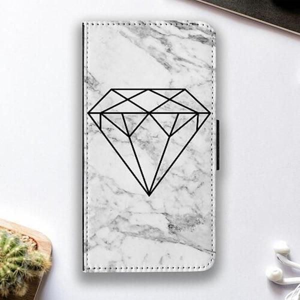 Sony Xperia L3 Fodralskal Diamant