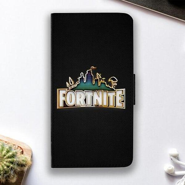 Sony Xperia L3 Fodralskal Fortnite