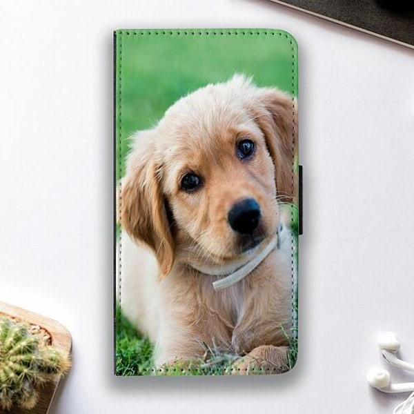 Sony Xperia L3 Fodralskal Hund