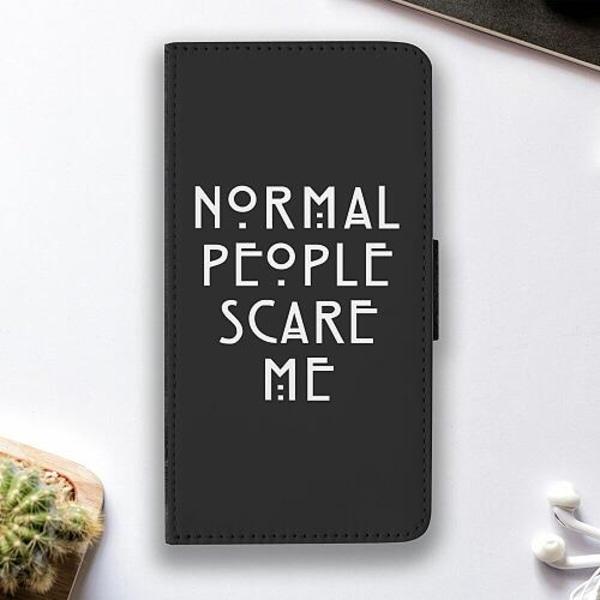 Sony Xperia L3 Fodralskal Normal