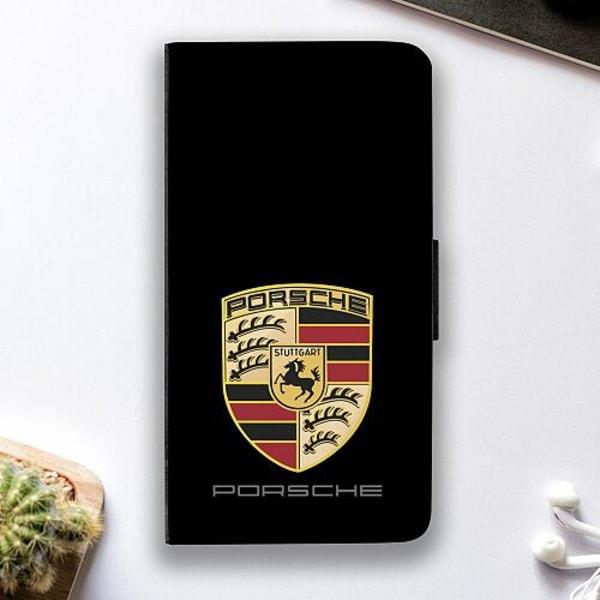 Sony Xperia L3 Fodralskal Porsche