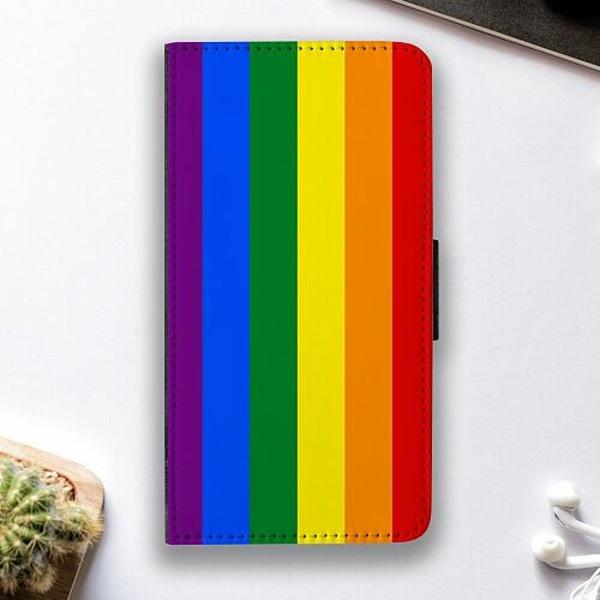 Sony Xperia L3 Fodralskal Pride
