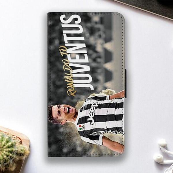 Sony Xperia L3 Fodralskal Ronaldo