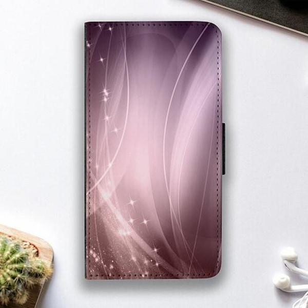 Sony Xperia L3 Fodralskal Rosa