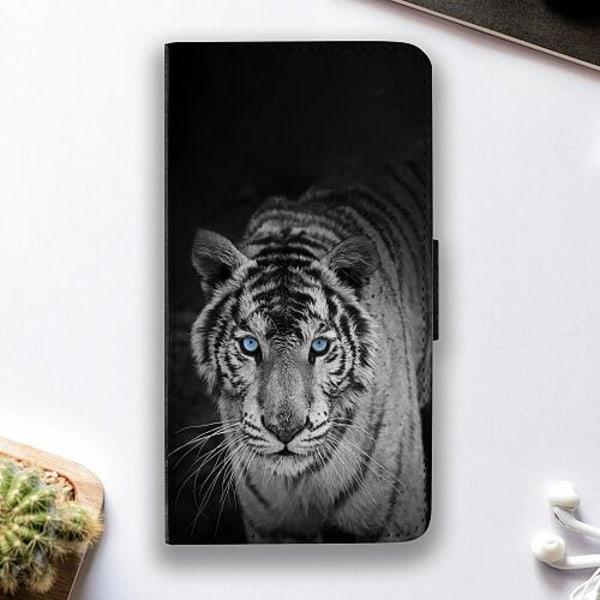 Sony Xperia L3 Fodralskal Tiger
