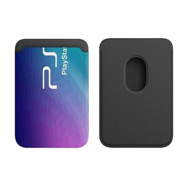Apple iPhone 12 Pro Plånbok med MagSafe -  PS5