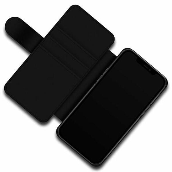 Apple iPhone 12 Pro Skalväska Queen 01