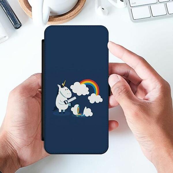 Apple iPhone 6 / 6S Slimmat Fodral UNICORN