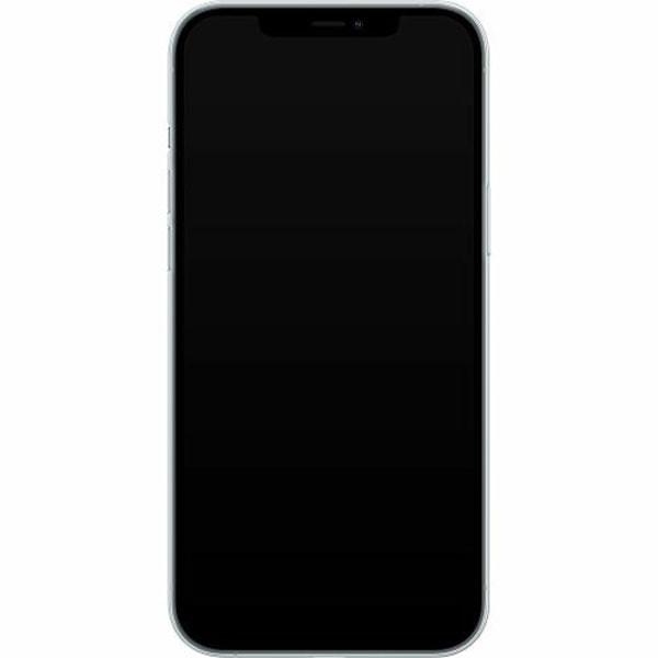 Apple iPhone 12 Pro Mjukt skal - Girl Gang