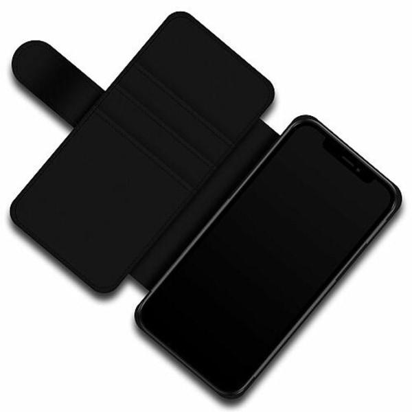 Apple iPhone 12 Skalväska Marmor