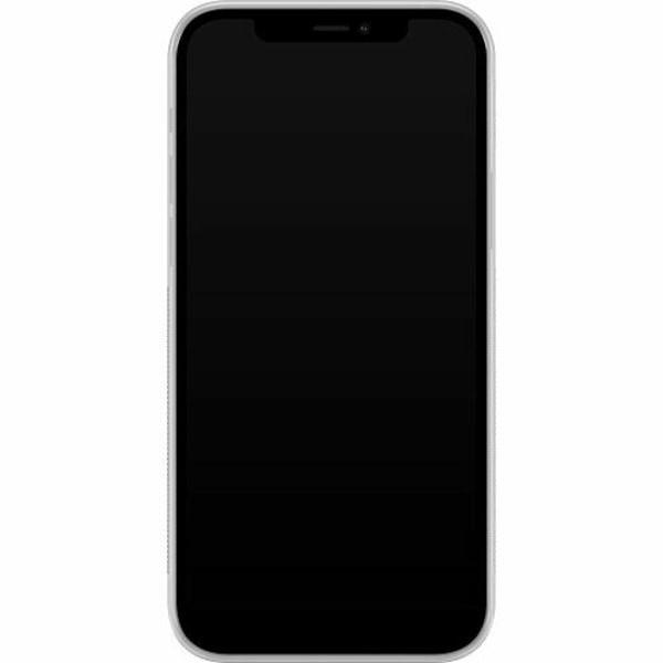 Apple iPhone 12 Soft Case (Frostad) Harry Potter