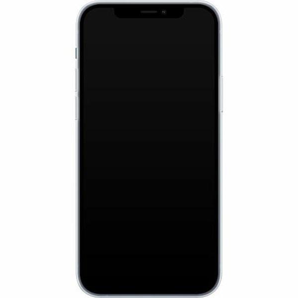 Apple iPhone 12 Mjukt skal - Real Madrid CF