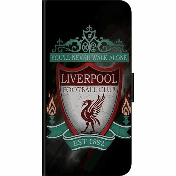 Apple iPhone 12 Billigt Fodral Liverpool L.F.C.